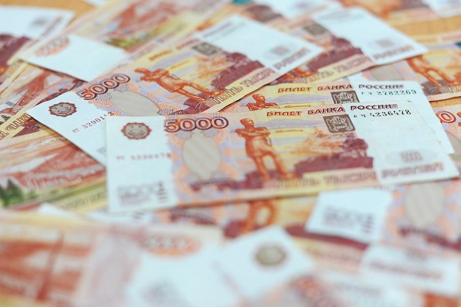 В 2017 году приставы «выбили» для зауральских детей алиментов на 7 миллионов рублей