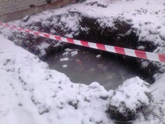 «Водный союз» планирует вернуть холодную воду в дома на Линейной и Радионова 8 марта