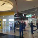 В Кургане проверяют торговый центр «Гипер-Сити»