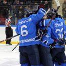 Вновь в четверке лучших: зауральские хоккеисты обыграли ангарский «Ермак»