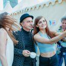 Вместо сцен — крыши и лестницы: курганских музыкантов приглашают на Ural Music Night