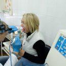ОРВИ отступает: на прошлой неделе простудой переболели 3612 курганцев