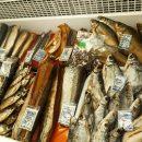 Роспотребнадзор о червивой рыбе: за последние годы в Зауралье не было случаев анизакидоза