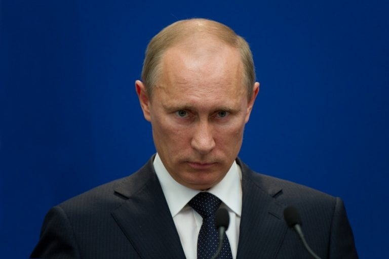 Отрыв в 65%: Владимир Путин набрал на президентских выборах больше 76% голосов