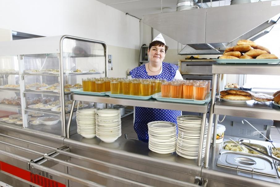 УФАС: в курганские школы и садики поставлялись продукты по завышенным ценам