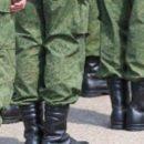 На территории воинской части в Южно-Сахалинске военнослужащий покончил жизнь самоубийством