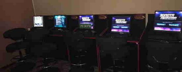В Набережных Челнах задержали организаторов подпольных азартных игр