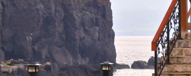 Недалеко от Курильских островов было зафиксировано землетрясение магнитудой 5,6 балла