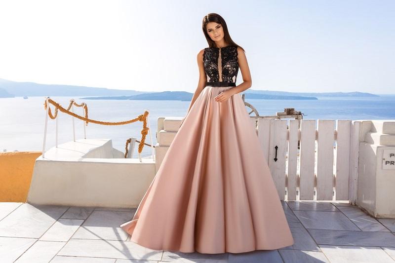 Красивые платья на все случаи жизни