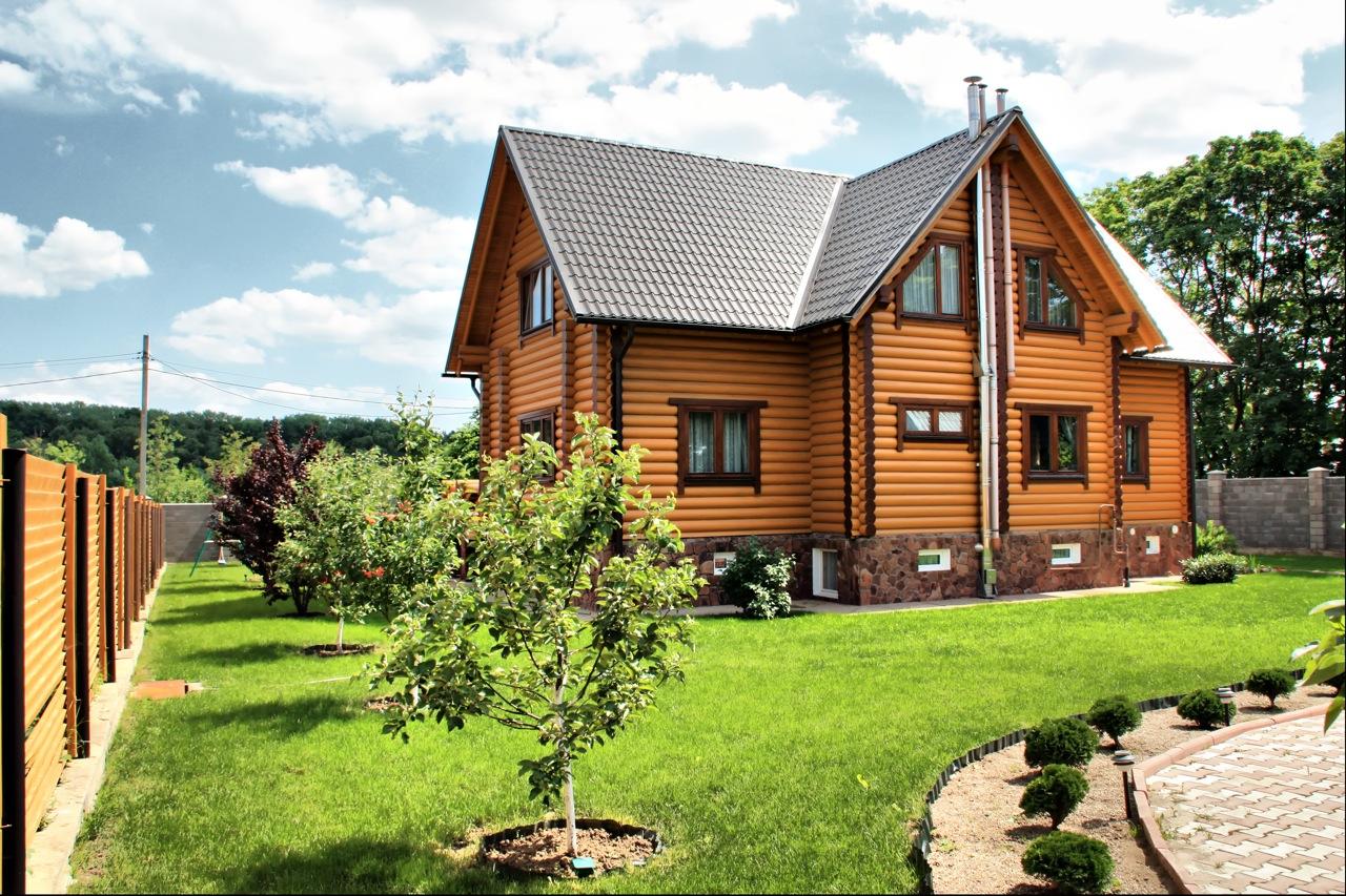 Строительство дома вашей мечты