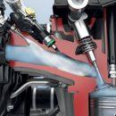 Надежные газовые форсунки для ГБО