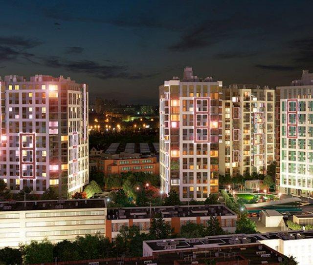 Шикарные квартиры в новострое по низким ценам