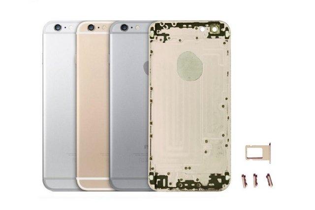 Замена корпуса на любую модель iPhone