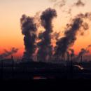 Опасность загрязненной атмосферы превышает риск наследственных заболеваний