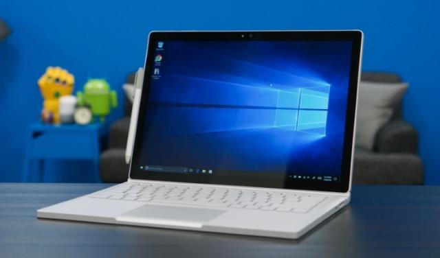 Как обновиться до Windows 10 April Update (RTM, 1804)