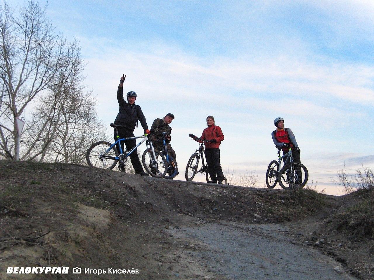 Свежий воздух, конкурсы и отличная компания: «Велокурган» открывает сезон