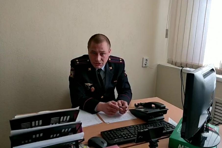 Взяток биткойнами еще не было: о борьбе с коррупцией в Зауралье полицейский рассказал в прямом эфире