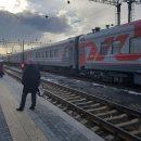 В РЖД рассматривают введение дополнительных электричек Курган — Екатеринбург