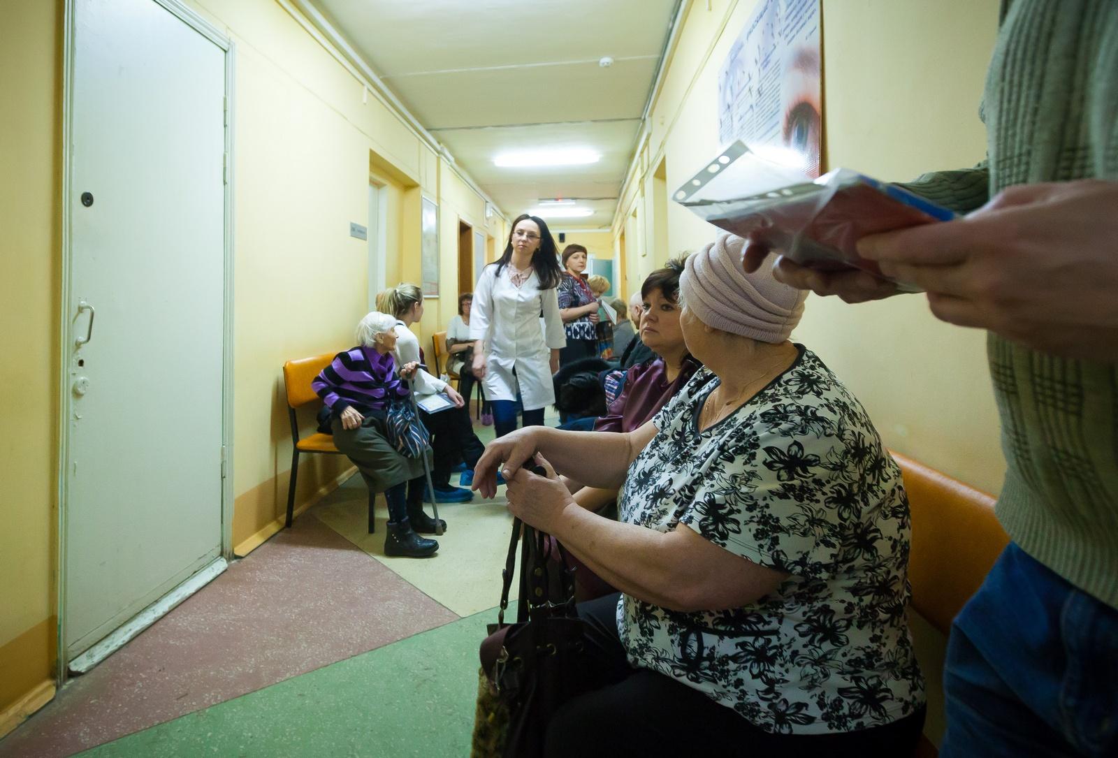 Больной секрет: в Зауралье молчат о проблемах диабетиков