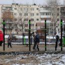 До 1 октября в Кургане и Шадринске благоустроят 15 общественных территорий