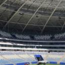 «Самара Арену» сдадут в эксплуатацию 25 апреля