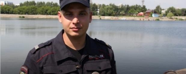 Кинолога из Набережных Челнов, который спас тонущего ребенка, наградили в Москве