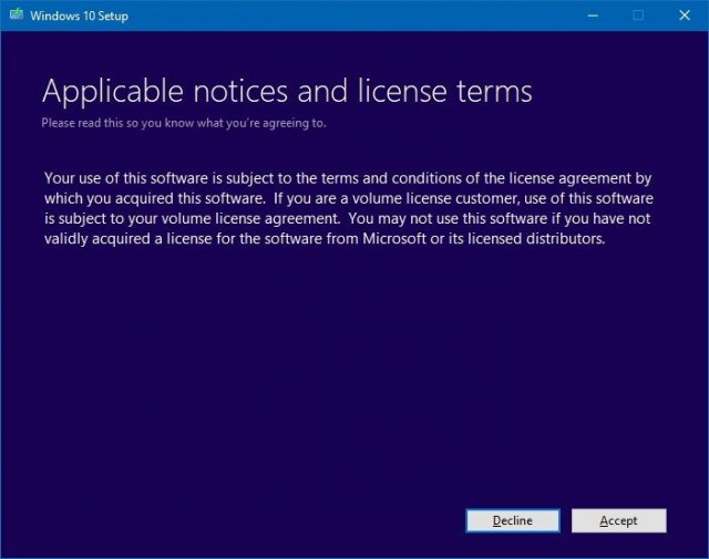 Как максимально быстро получить Windows 10 April 2018 Update