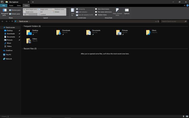 Windows 10 Build 17666 доступна для загрузки