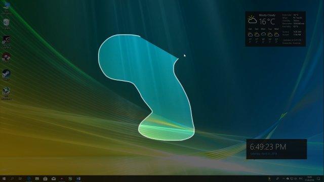 Screen Clips – произвольный скриншотинг в Windows