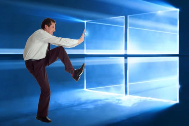 В Windows 10 больше нельзя отключить ПК без установки обновлений