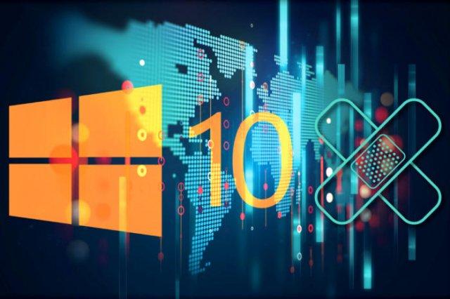 У пользователей не загружается Рабочий стол в Windows 10 April 2018 Update