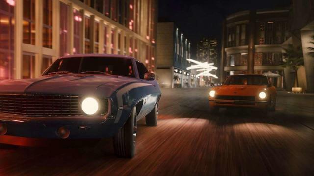 Miami Street – первая игра для Andromeda OS