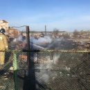 Зауральцы, пострадавшие от пожара, могут рассчитывать на отсрочку по кредиту
