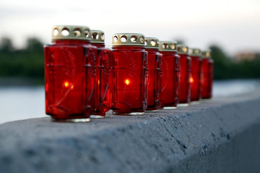 Присоединяйтесь: накануне дня Победы в Кургане возложат цветы и зажгут «Свечу Памяти»