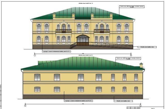Управление охраны объектов культурного наследия назвало собственника рухнувшего дома на Советской