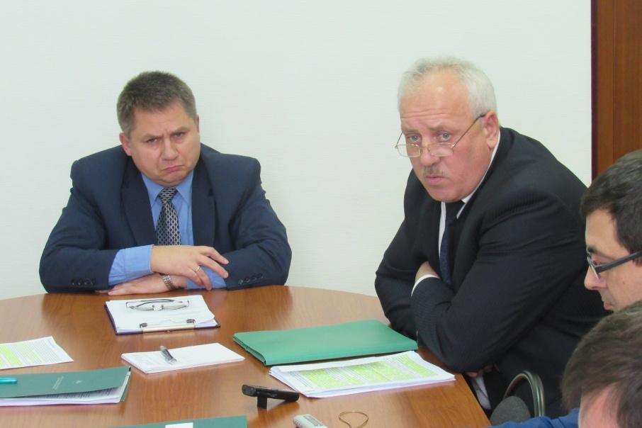 Бывшего руководителя Росприроднадзора Сергея Воробьёва оштрафовали на 5 тысяч рублей