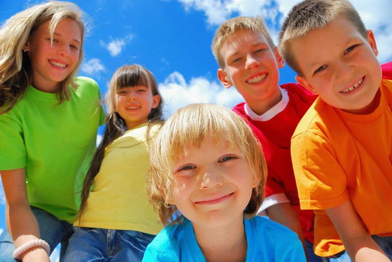 Детские лагеря для летнего отдыха