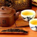 Где купить вкусный чай пуэр?