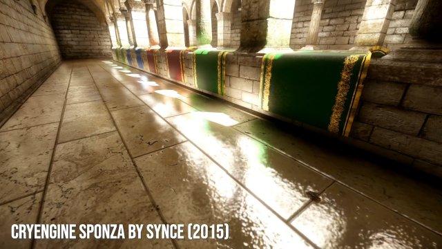 Обновление DirectX 12: Ray Tracing