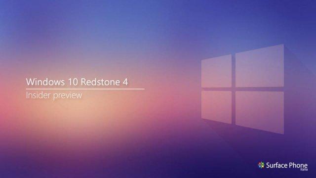 Windows 10 Build 17686 доступна для загрузки