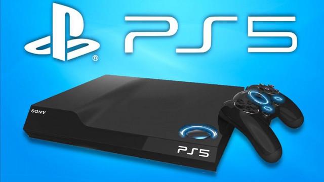 Всё, что известно про PlayStation 5
