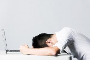 Стрессовая работа может усугубить состояние мужчин с болезнями сердца и диабетом