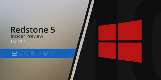Windows 10 Build 17692 доступна для загрузки