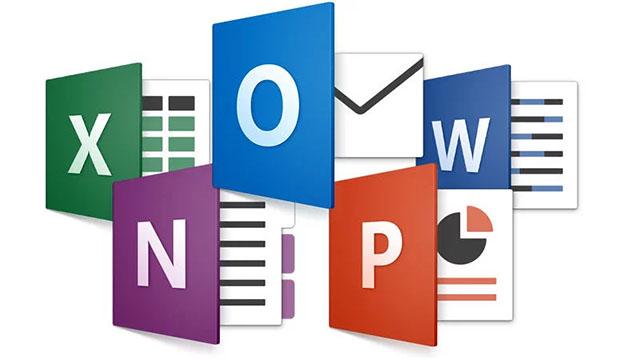 Новый дизайн Microsoft Office