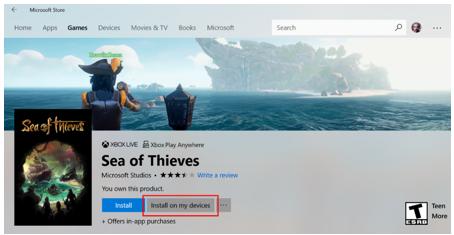 Microsoft Store вскоре обновится