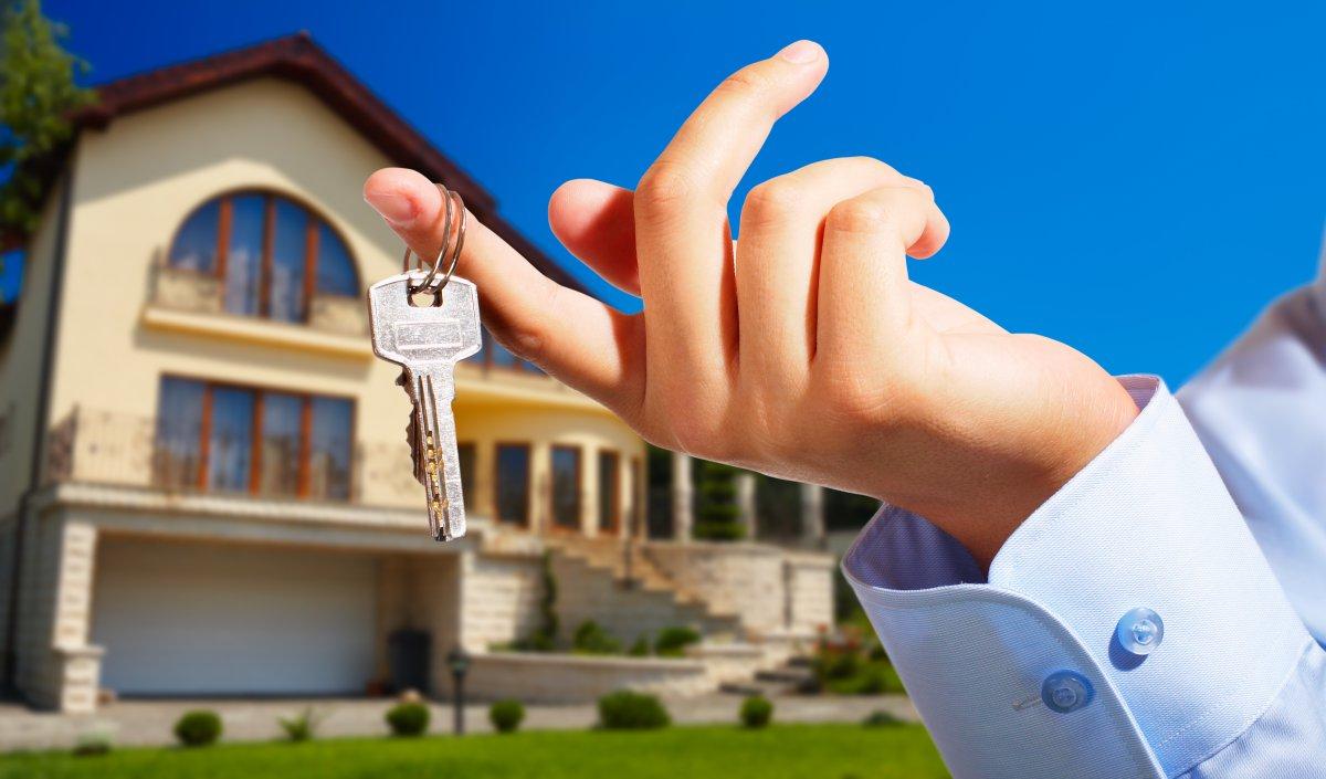 Аренда и покупка жилья без посредников