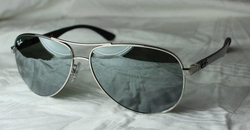 Мужские очки от «Ray Ban»