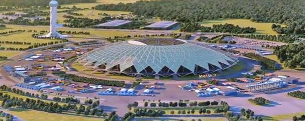 Судьба стадиона «Самара Арена» будет решена к концу года