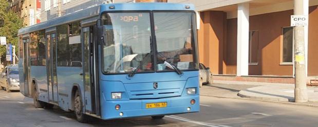 На самарском автопредприятии пока не преодолели дефицит водителей автобусов