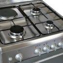 Комбинированные плиты: разновидности и особенности